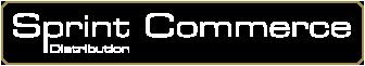 Logo Sprint Commerce